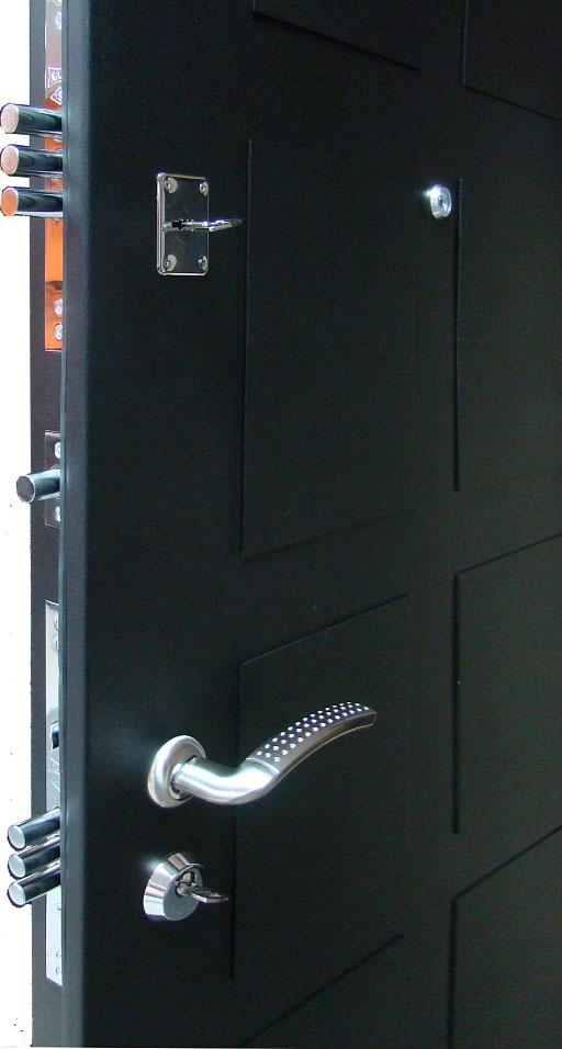 металлические двери г