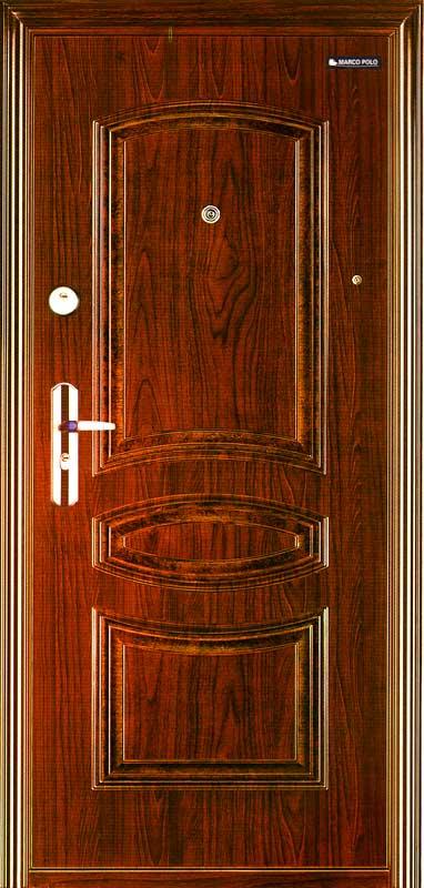 металлических двери торговая марка