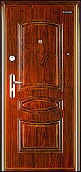 железная дверь марки