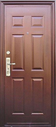 стальные двери марки супер двери