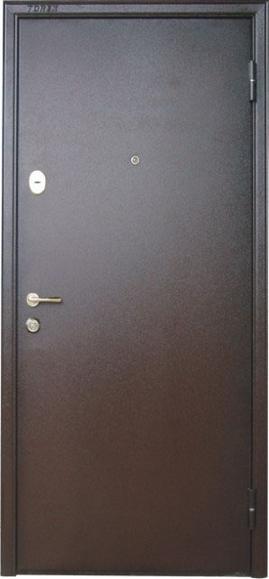 Стальная дверь Торэкс Омега 2