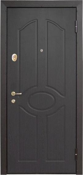 Стальная дверь Торэкс Омега 3